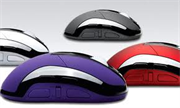 Shogun Bros. Chameleon X-1 Wireless Gamepad Mouse- 