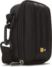 Case Logic Flash Camcorder Medium Case - Black,