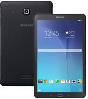 price of Samsung Galaxy TAB E T561 Tablet PC - 9.6 1280 x 800 TFT LCD, Multi-Touch Capacitive - 3G/HSDPA & WiFi, 1.3 Ghz Quad Core Processor, 1.5GB RAM, 8GB Internal Storage, MicroSD Support up to 128GB. Connectivity : WiFi 802.11 b/g/n, Bluetooth 4.0, GPS, Micro-USB Connector V2.0, Micro-Sim, Primary Camera - 5.0 MegaPixel HD recording @ 720P (GeoTagging) Secondary Camera - 2.0 Megapixel (Selfie Camera), Features: Wifi Direct, Wifi Hotspot, MP3 Player, Geo-Tagging, Push Email, Accelorometer, 5000Mah Built-in battery - Black, Retail Box , 1 year warranty on ShopHub | ecommerce, price check, start a business, sell online