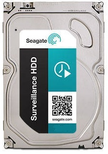 Seagate SV35 Enterprise Series 1TB 7200RPM Serial ATA III (SATA3) Plus -Serial ATA 600 (6Gbps) With 64MB Cache Image