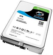 Seagate SkyHawk 4TB 64MB Cache 3.5 inch 