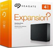 Seagate 4TB 3.5 Expansion Desktop Extern