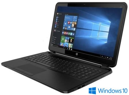 HP 250 G4 Series Notebook, Intel Core i5 SkyLake Dual Core Image