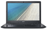 "Acer Travelmate P259-M Series Notebook - Intel Core i3 SkyLake Dual Core i3-6006U 2.0Ghz 3MB L3 Cache Processor, 4GB DDR4-2133 SO-Dimm Memory, Supports 32GB Max Mem, 2 Memory slots, 1TB SATA Hard Drive, DVD Super Multi Writer optical drive, 15.6"" WXGA HD (1366 x 768 resolution) LED Backlit Display, Intel HD Graphics 520, 802.11ac Wireless Lan, 10/100 Mbit Ethernet LAN, Bluetooth, Webcam, 4 cell battery, Full Size Keyboard with Numpad, 2x USB 3.0 ports, 1 x USB 3.1 Type C port, 1x USB 2.0 port, HDMI output, D-Sub VGA output, SD Card Reader, 2.3 kg, Microsoft Windows 10 Professional 64 bit Edition, Retail Box , 1 year Warranty"