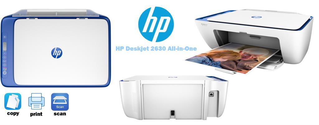 Resultado de imagen de HP DESKJET 2630