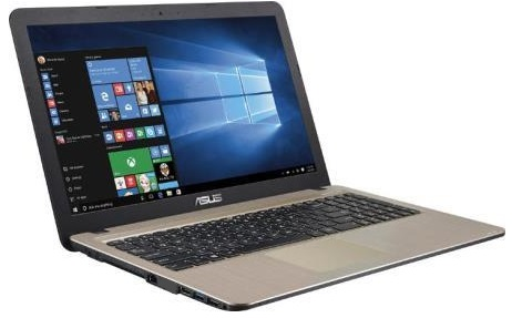 Asus X540SA-XX024T Series Notebook - Intel Braswell Celeron processor N3050 Image