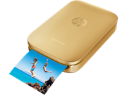 HP Z3Z92A Sprocket Photo Mini Printer, print photos 