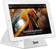 Divoom Ifit-3 RMS: 6Watts, Pocket Size Portable iPad / iPod /iPhone /smart phone /Tables Speakers with Portable Rechargeable Battery,USB Interface,Colour:White Retail Box 6 Month Limited Warranty   Product Overview Music anytime, anywhere!  The