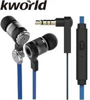 Kworld KW S28 In Ear Elite Mobile Gaming Earphones 