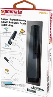 Promate Penza.L Compact Laptop Cleaning Kit Comes