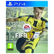Sony PS4 Game - EA SPORTS FIFA 17, Retail 