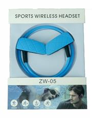 Geeko ZW-05 Sporty Wireless Bluetooth Earphones , 